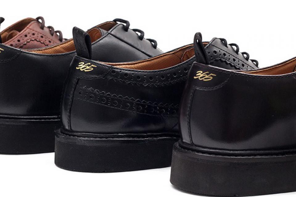 Hudson Shoes Image