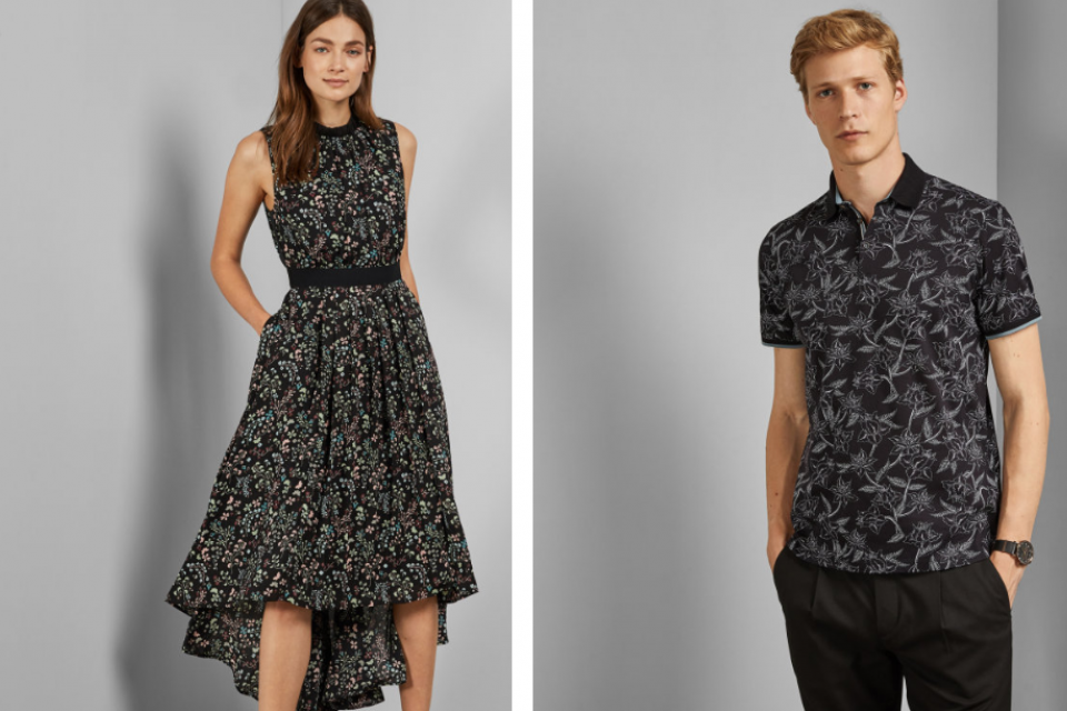 Ted Baker Image